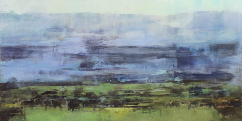 Douglas Fryer, Lifting Veil