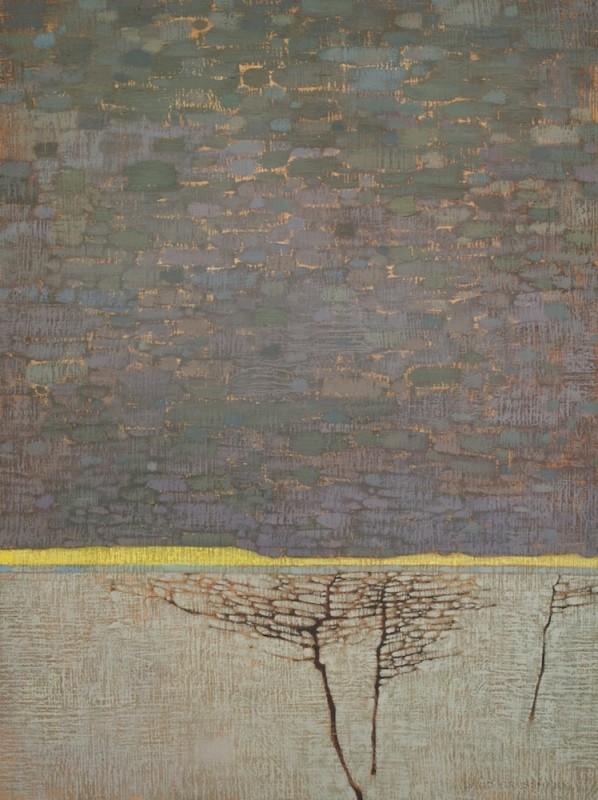 David Grossmann, Heavy Sky