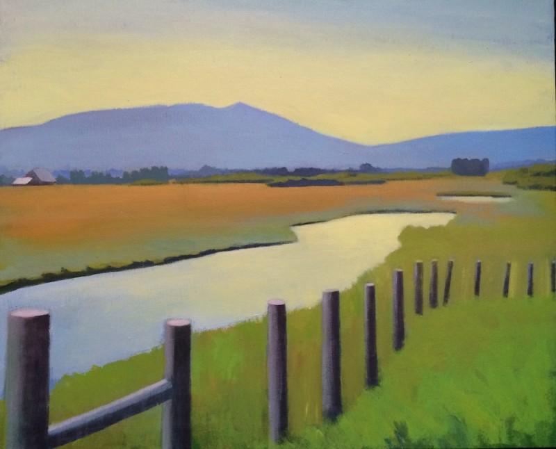 Travis Walker, Lockhart Border