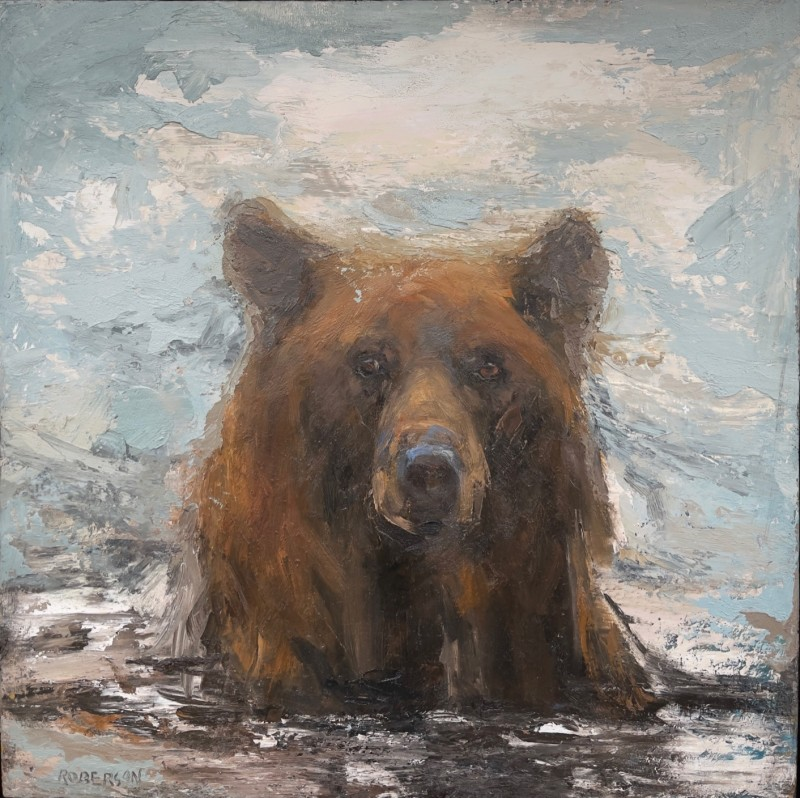 Mary Roberson, Cloud Over Ursus
