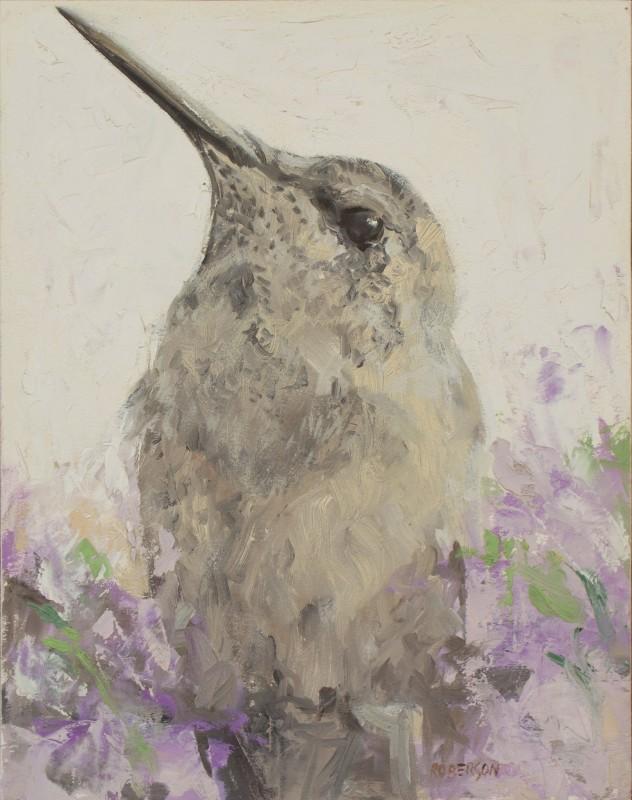 Mary Roberson, Wildlife Heals