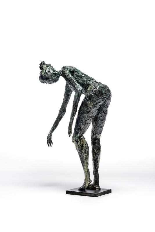 Emilio DiIorio, Premonition, 2018