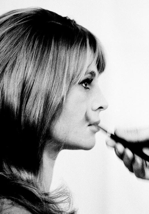 JULIE CHRISTIE, 1964