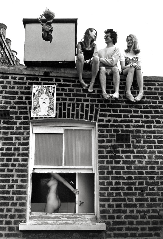 NO LOSS OF FACE, EARL'S COURT, LONDON, C 1960