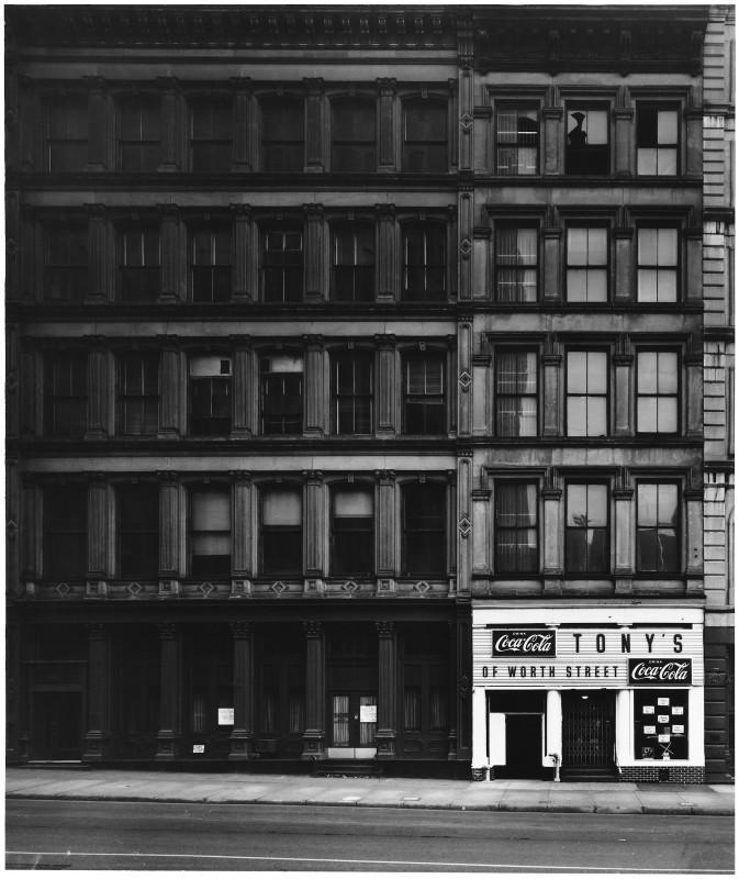 NEW YORK CITY, USA, 1969