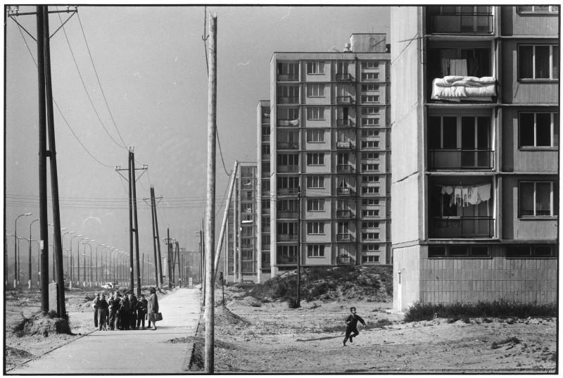 CZECHOSLOVAKIA, PRAGUE, 1964