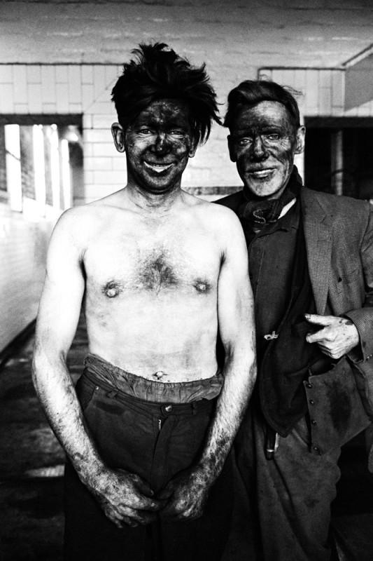 DAWDON COLLIERY, COUNTY DURHAM, 1965