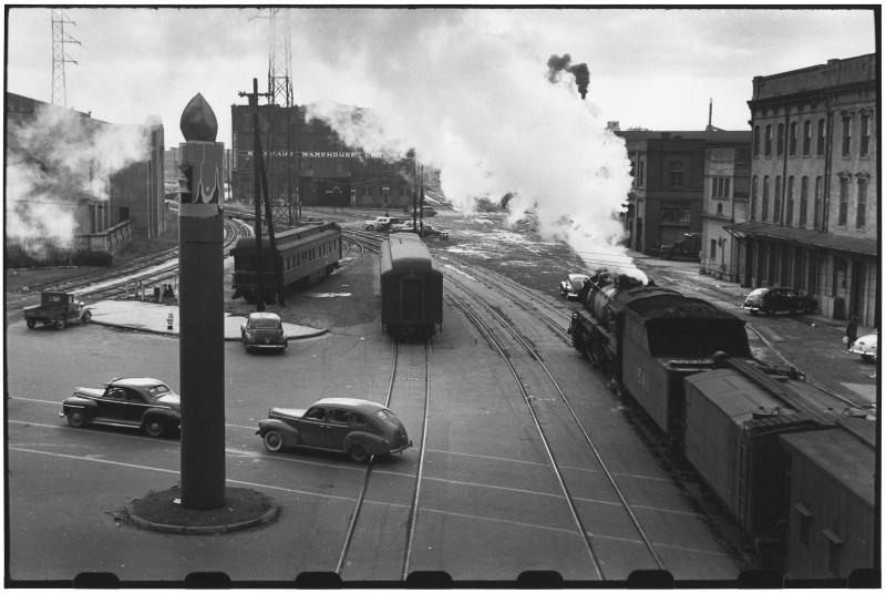 LOUISIANA, NEW ORLEANS, 1950