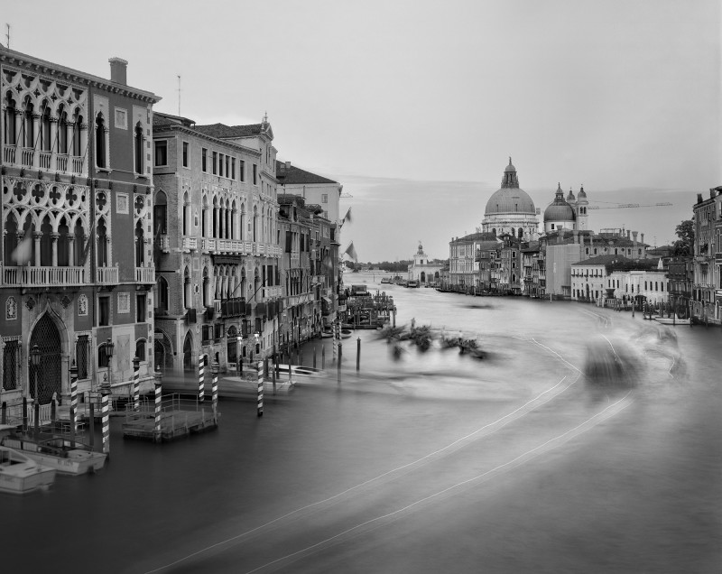 BEFORE THE BALL, ARRIVING AT PALAZZO BARBARO, VENICE, 2012
