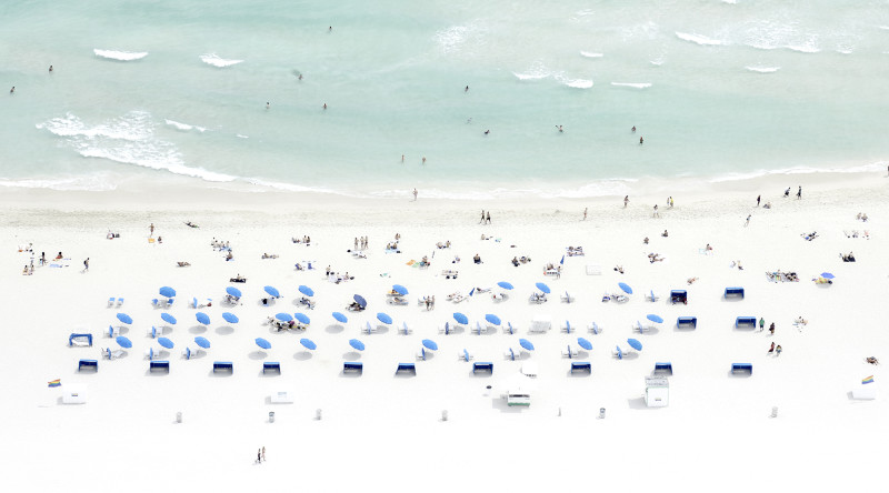 QUIET BREEZES, MIAMI, USA, 2016