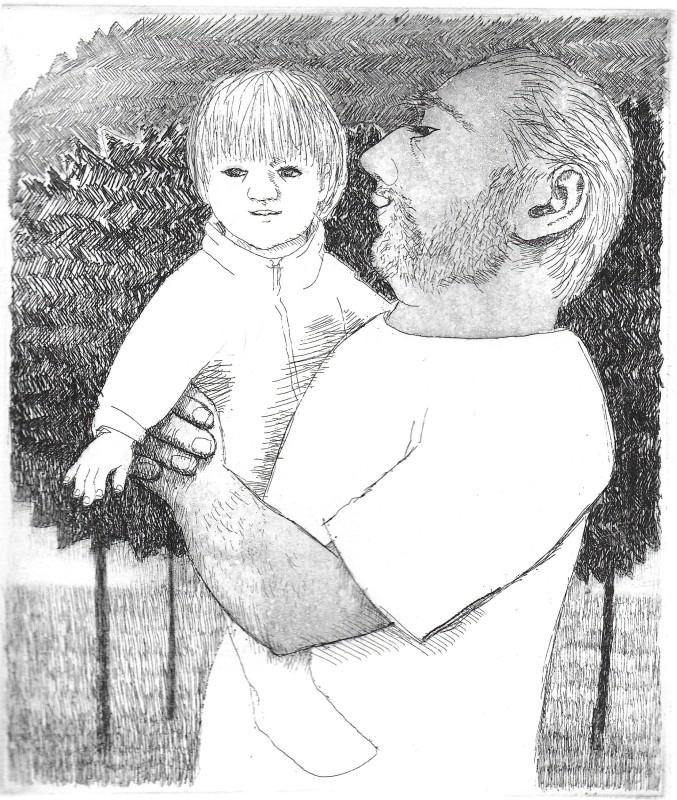 Frans Wesselman RE, Baby II