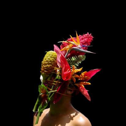 Carlos Betancourt, Background Series, Bejigante en Casa Flamboyant, 2007, 2007