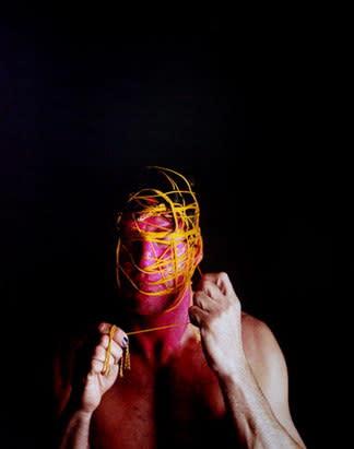 Carlos Betancourt, Back Stories at Hobe Sound J, 2004, 2004
