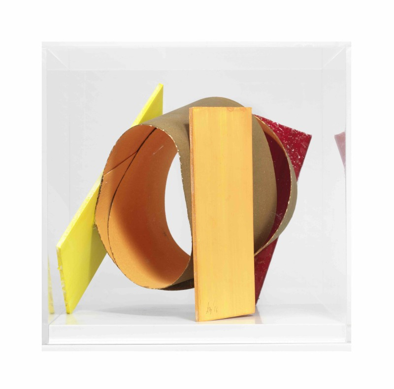 <span class=%22title%22>Untitled maquette for sculpture<span class=%22title_comma%22>, </span></span><span class=%22year%22>2016</span>