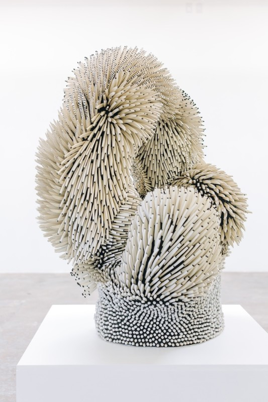 Zemer Peled, Under the Arch, 2016