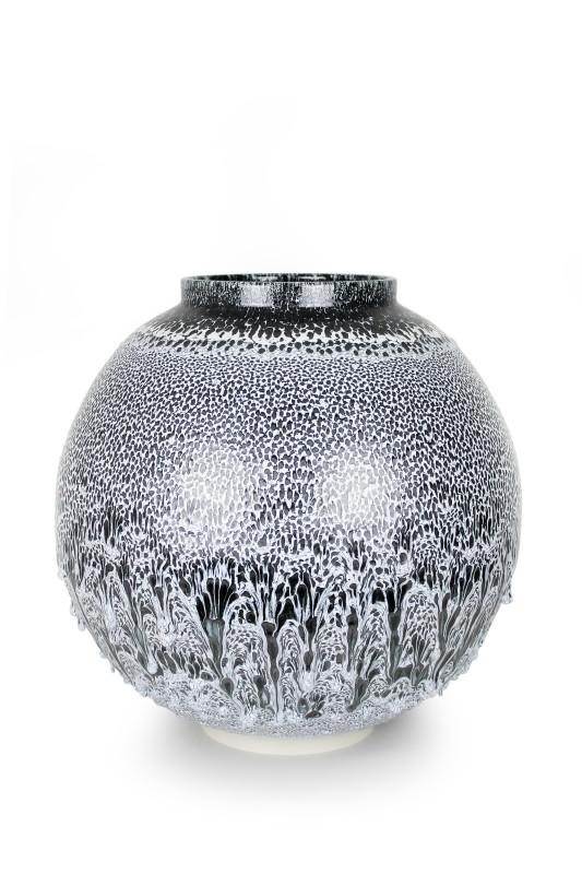 Albert Montserrat, Winter Jar, 2019