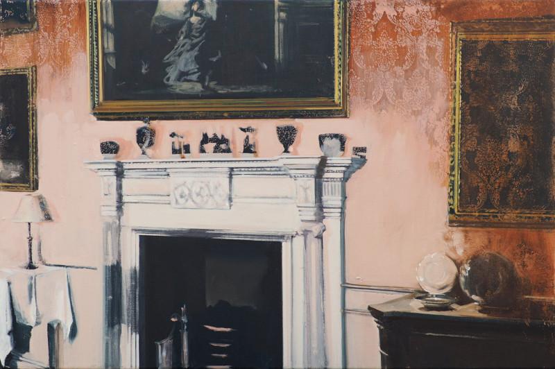 Eleanor Watson, Surround, 2018