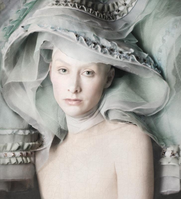 Isabelle van Zeijl, I Love Her II, 2019