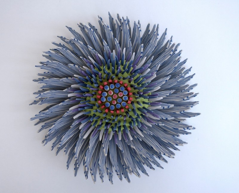 Zemer Peled, The Deadly Flowers Collection I, 2016