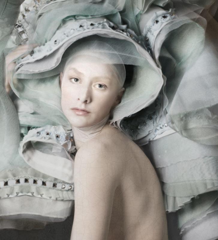 Isabelle van Zeijl, I Love Her III, 2019