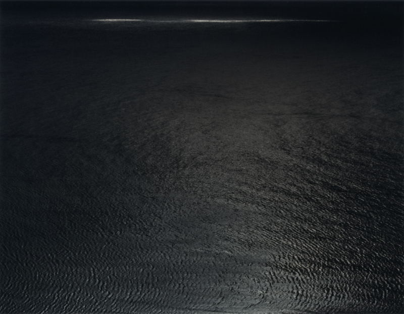 Nicholas Hughes In Darkness Visible no. I [Verse II] , 2006-2007 Chromogenic photograph 40.6 x 50.8 cm 16 x 20 in Edition of 15