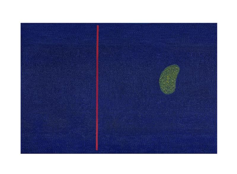 Wang Xiaosong, Split of Belief, 2011
