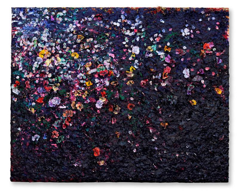 Zhuang Hong Yi, Untitled Landscape, 2014