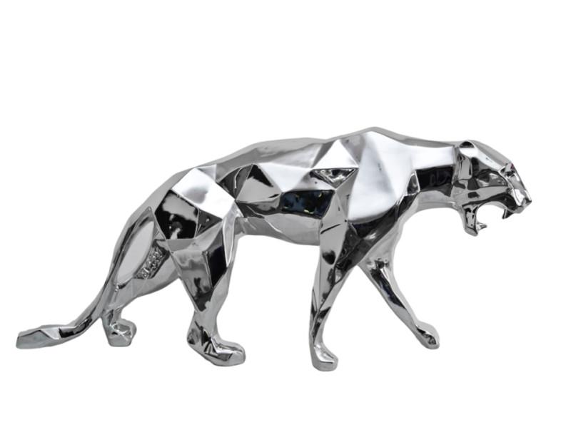 Richard Orlinski, Aluminium Panther