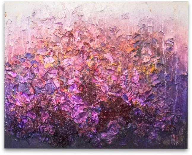 Zhuang Hong Yi, Purple Rain