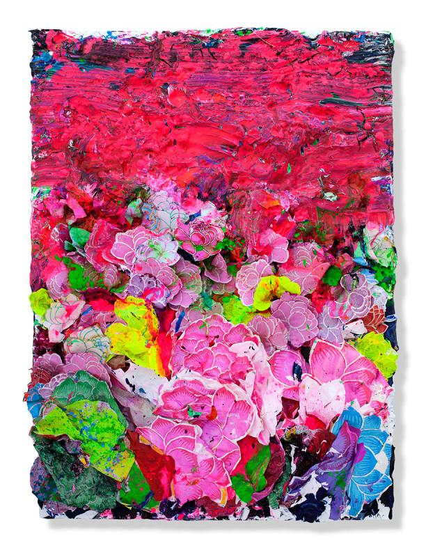 Zhuang Hong Yi, Crimson Tide, 2015