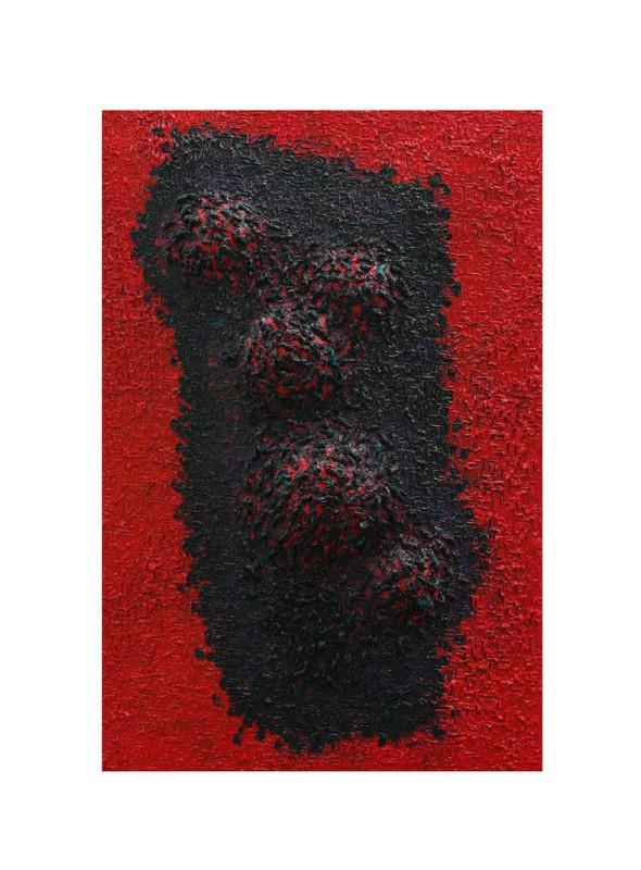 Wang Xiaosong, The End of Memories, 2013