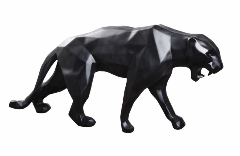 Richard Orlinski, Black Matt Panther