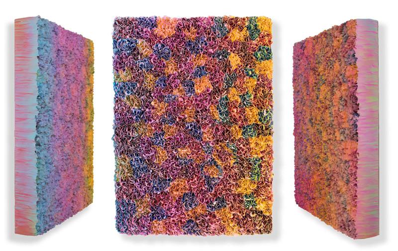 Zhuang Hong Yi, Multicolor, 2018
