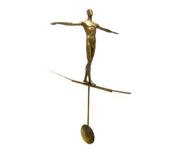 Aggelika Korovessi, Kronos Balancer, 2010