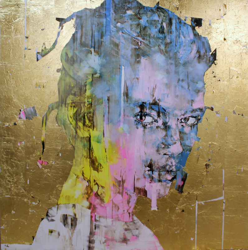 Marco Grassi, The Gold Experience 337, 2018