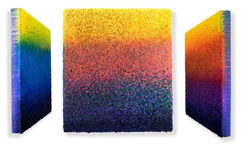 Zhuang Hong Yi, Color Maze, 2018