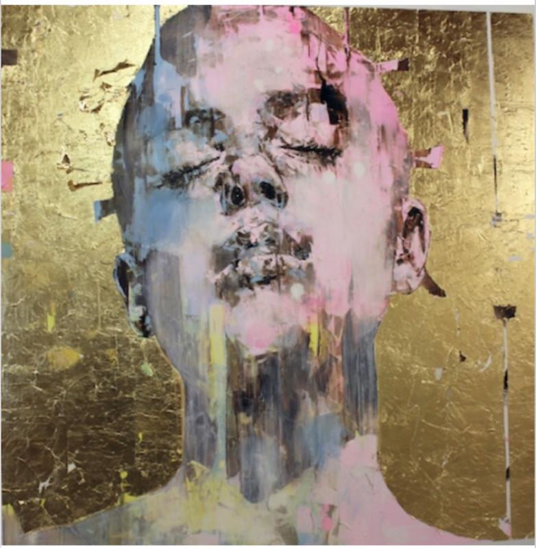Marco Grassi, The Di-Gold Experience 187, 2018