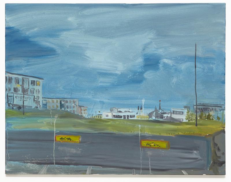 RAGNAR KJARTANSSON, Night - The Wind, 2011