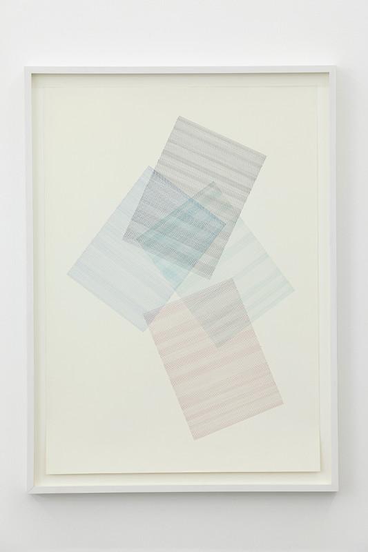 IGNACIO URIARTE, Four Colour Documents (NVAR), 2012-2013