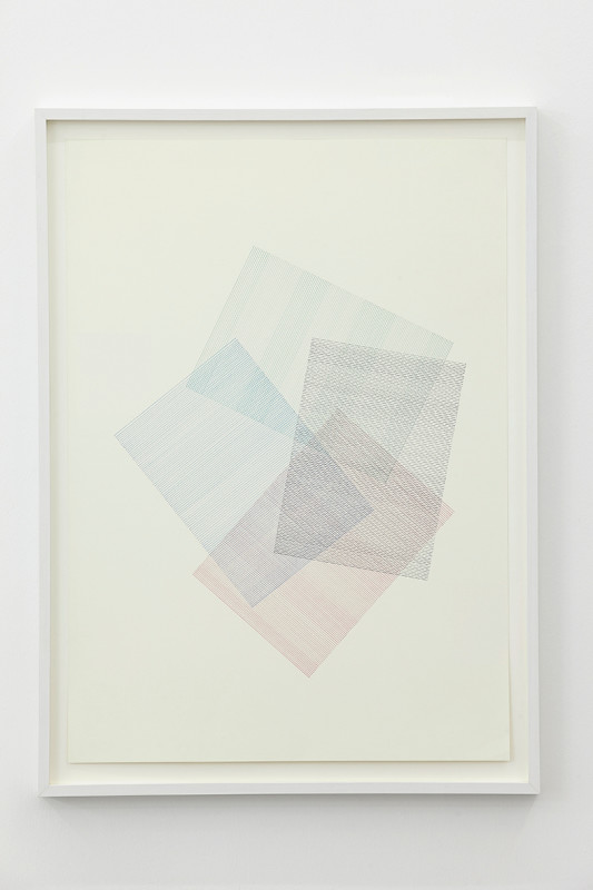IGNACIO URIARTE, Four Colour Documents (VANR), 2012-2013