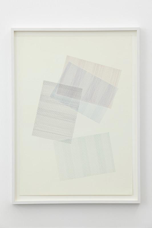 IGNACIO URIARTE, Four Colour Documents (RANV), 2012-2013