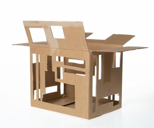 BIRGIR ANDRÉSSON, Build (6), 2006