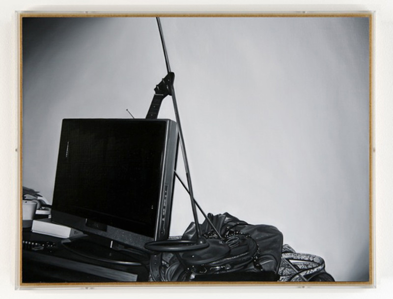 JAMES WHITE, TV and stuff, 2009