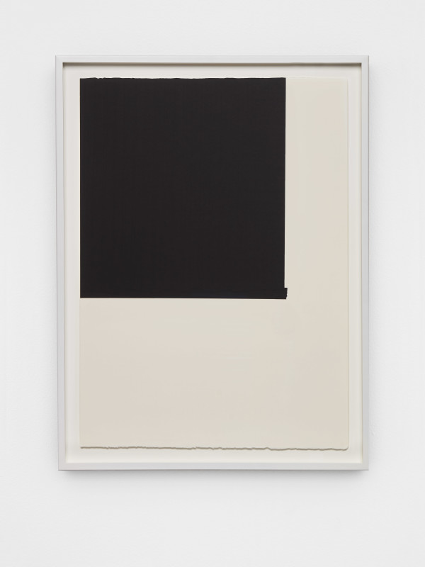 CALLUM INNES, Untitled, 2018