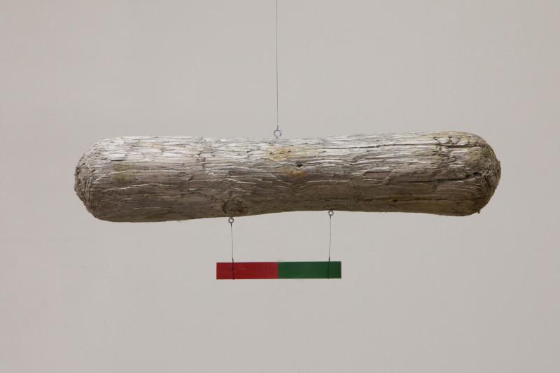 ÓLAFUR ELÍASSON, Self compass, 2010