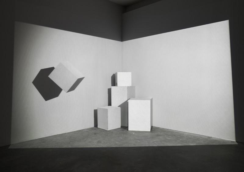 EGILL SÆBJÖRNSSON, Five Boxes, 2009