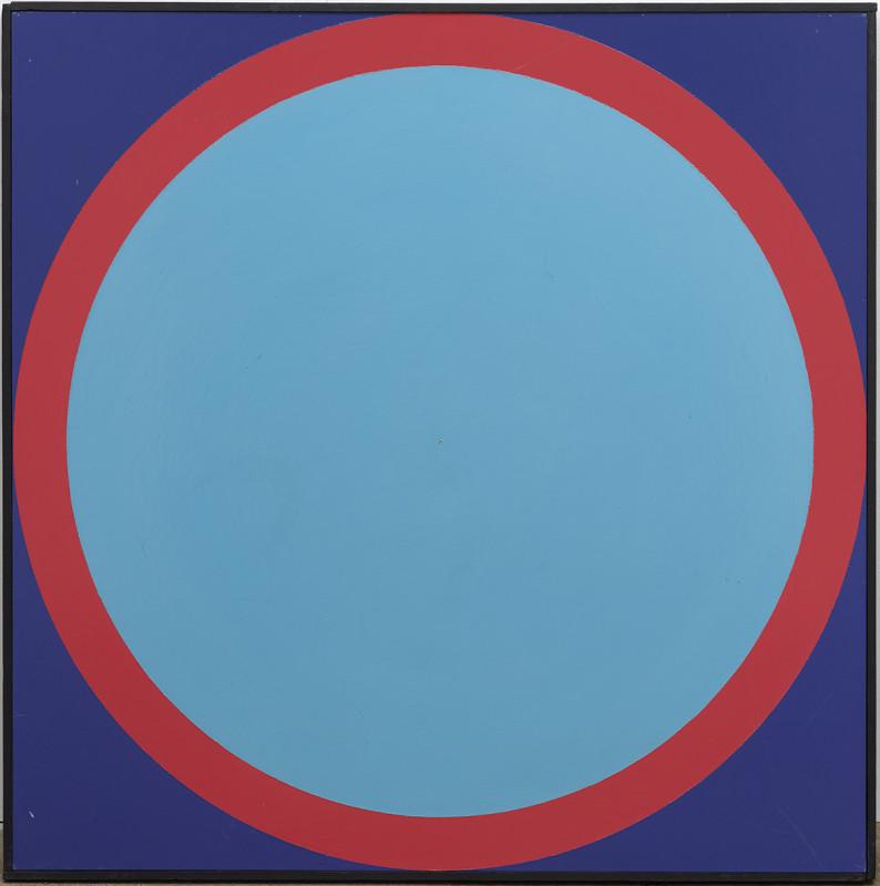 Poul Gernes, Untitled, 1965-1970