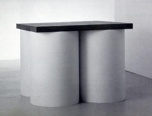 KRISTJÁN GUÐMUNDSSON, Drawing 6, 1987-1990