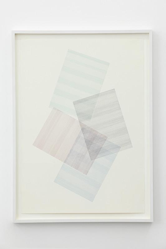 IGNACIO URIARTE, Four Colour Documents (VNRA), 2012-2013