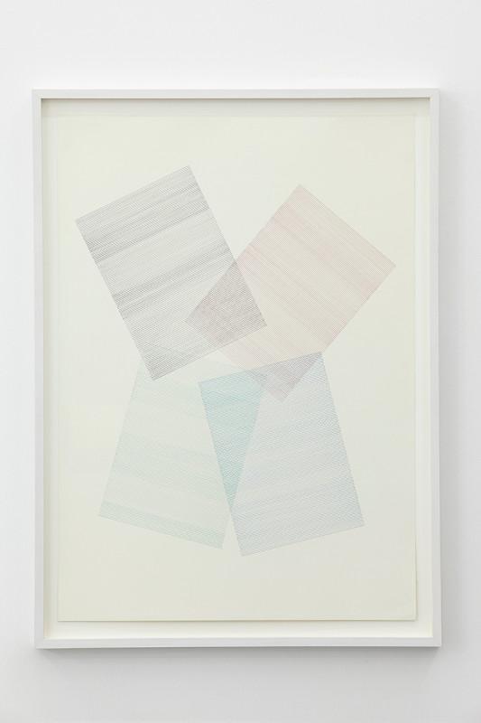 IGNACIO URIARTE, Four Colour Documents (NRVA), 2012-2013